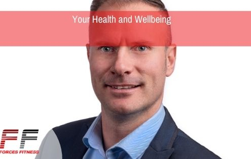 Your Health And Wellbeing