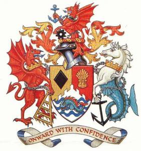 mayor-Bridgend-Crest